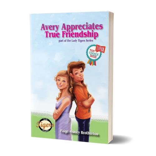 Avery Appreciates True Friendship