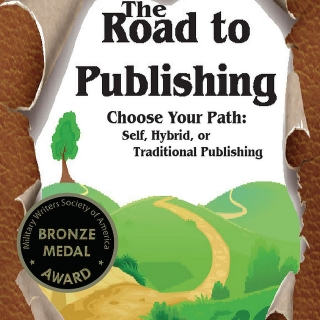 The Road to Publishing eBook