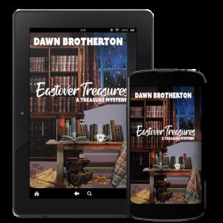 Eastover Treasures eBook